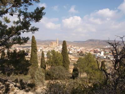 Tercera visita de Apudepa, Ariño-Sima de San Pedro (Oliete)-Alloza(Teruel)