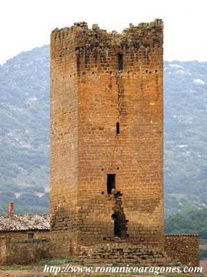 El patrimonio aragonés ocupa el tercer puesto en la Lista Roja de Hispania Nostra,  por Mercedes Navarro