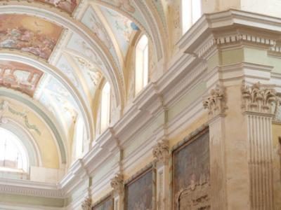 Día 5 de octubre. Invitación a la Cartuja de Nª Sª de las Fuentes para reivindicar  el antiguo monasterio como espacio público