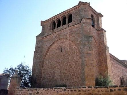 La diócesis de Tarazona  inmatricula la parroquial de Pozuel de Ariza